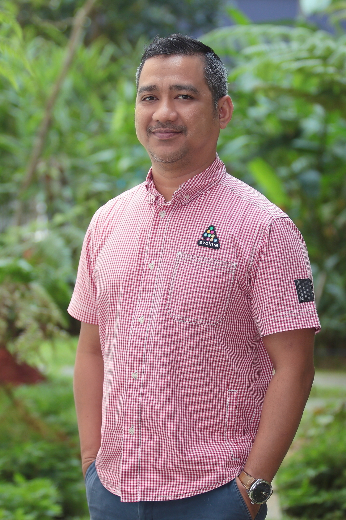 Mr Azarizal Mohamed.JPG